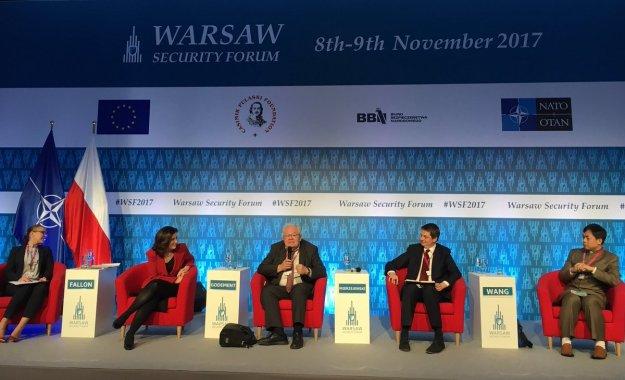 warsaw forum